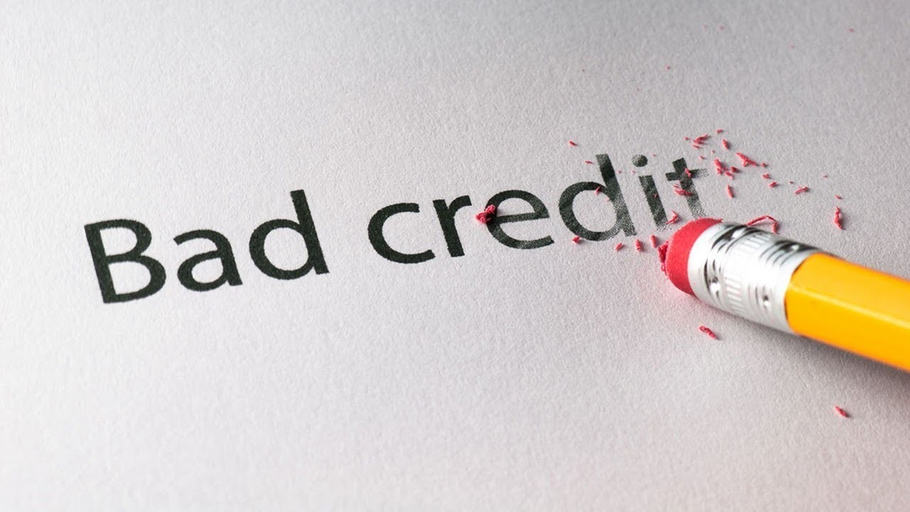 improve bad credit